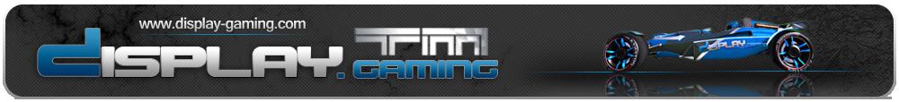 Display Gaming.tmn Index du Forum