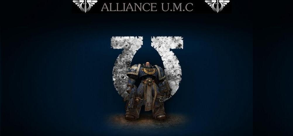 Alliance UMC Index du Forum