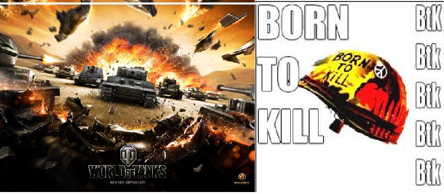 Born To Kill Index du Forum