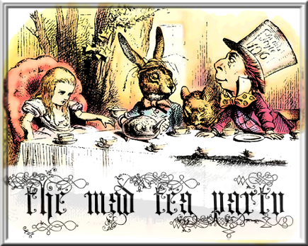 The Mad Tea Party Index du Forum