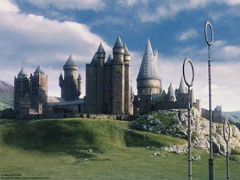 Hogwarts Poudlard-18b58d