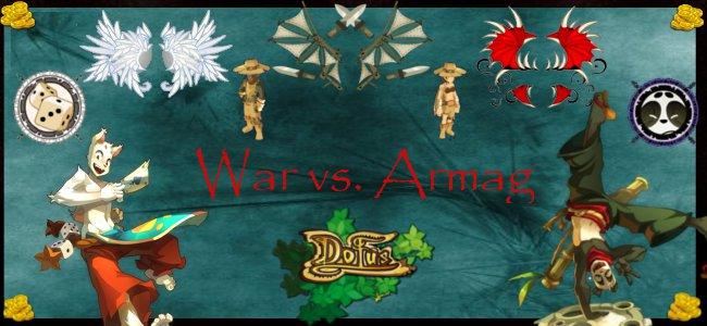 war-armag Index du Forum