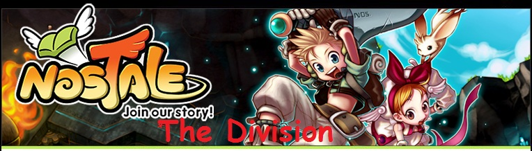 *the-division*  Index du Forum
