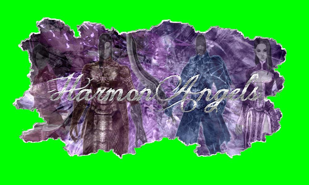 guilde harmoangels [metin2] Index du Forum