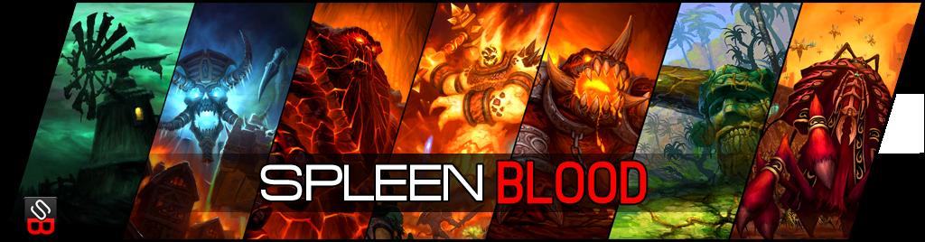 Spleen Blood Index du Forum
