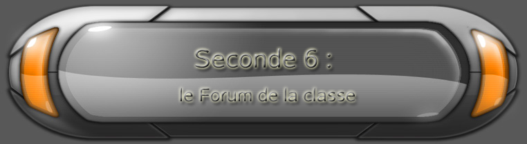 Forum des 2nd 6 Index du Forum