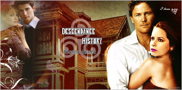 +Descendance History+