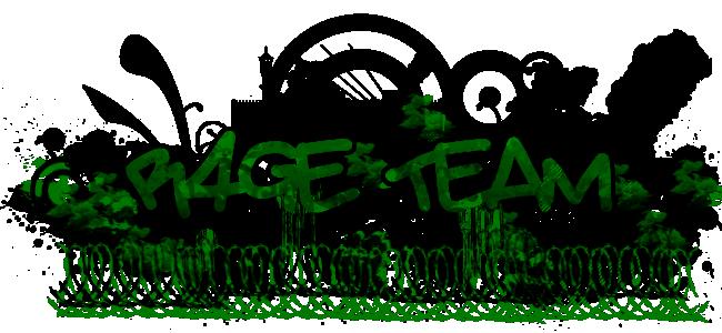 team R4GE Index du Forum