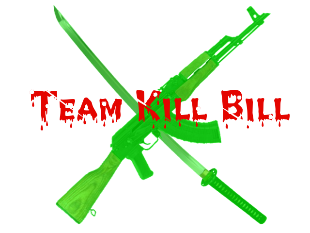 Team Kill Bill [KB] Index du Forum