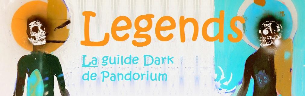 Legends Index du Forum