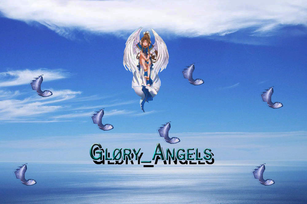 Gløry_Angels Index du Forum