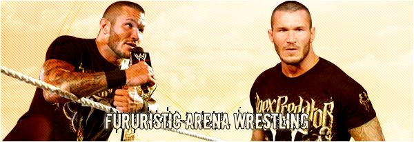 Fururistic Arena Wrestling Index du Forum