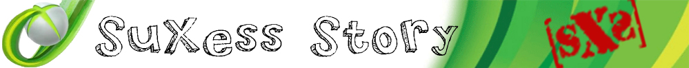 Clan SuXess story Index du Forum