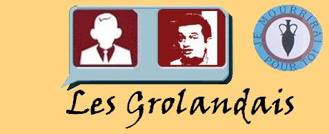 Alliance Groland Orion  Forum Index