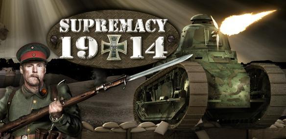 entente supremacy 1914 Index du Forum