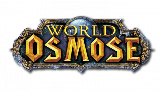 Osmose Index du Forum