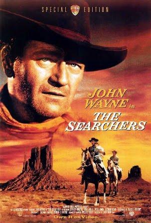 Poster de Centauros del desierto