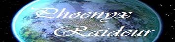 PHOENYX RAIDEUR Index du Forum