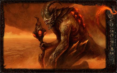 Les Démons de l'Enfer Index du Forum