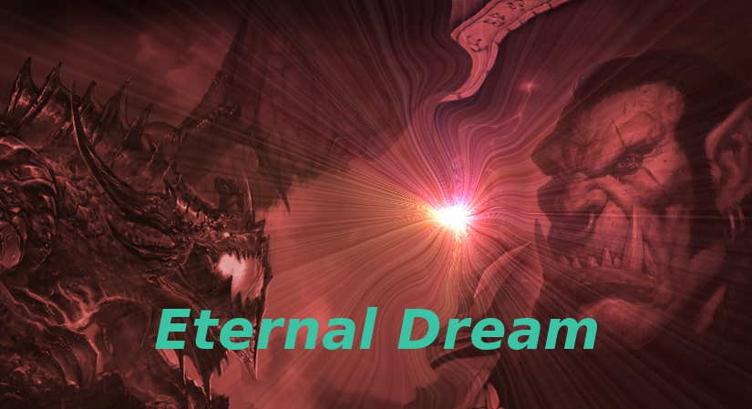 Eternal Dream Index du Forum