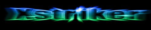 Team Xstriker Index du Forum