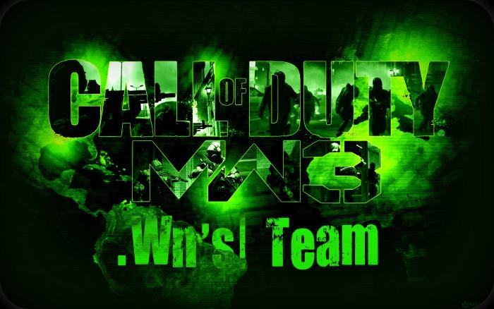 - team w'ns - Index du Forum