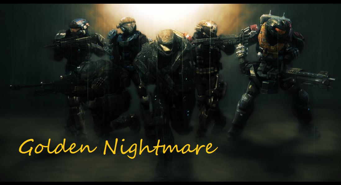 golden nightmare Index du Forum