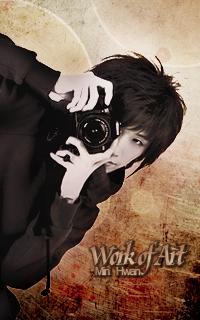 Lee Min Hwan