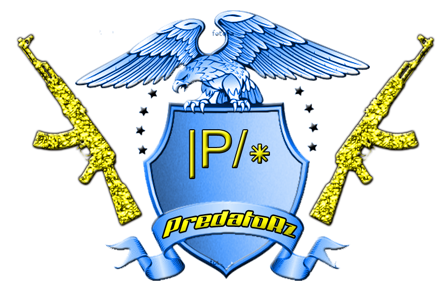 team predatorz Index du Forum