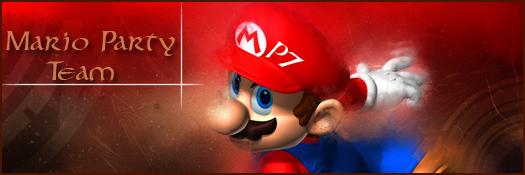 Mario Party Team Index du Forum
