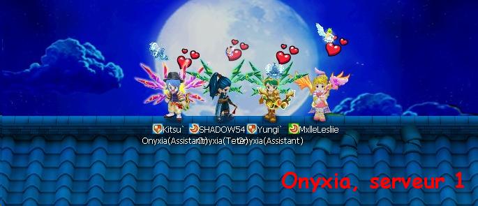 Onyxia Index du Forum