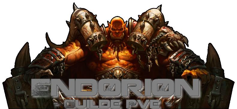 Endøriøn -Guilde PvE - Monster WoW Index du Forum