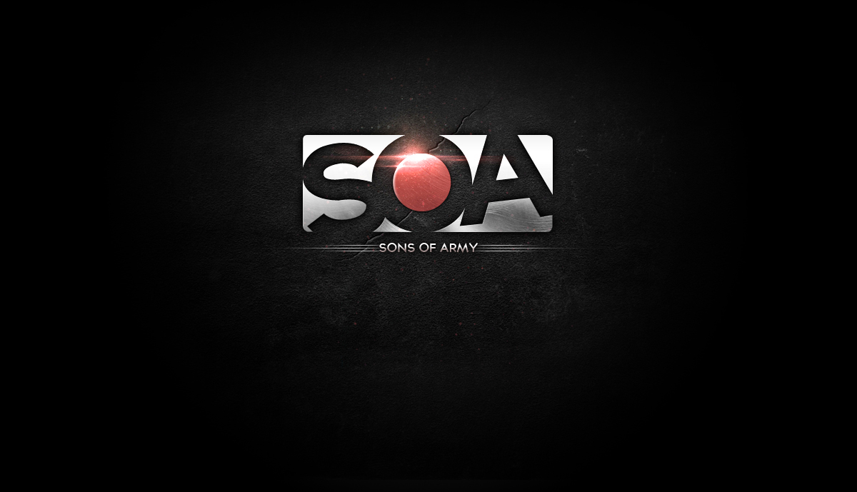★ Sons Of Army ★ Index du Forum