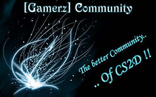 Forum of the [Gamerz] Community ! Index du Forum