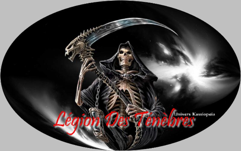 légion des ténèbres  Index du Forum