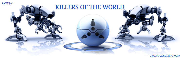 killers of the world Index du Forum