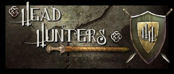 head hunters Index du Forum