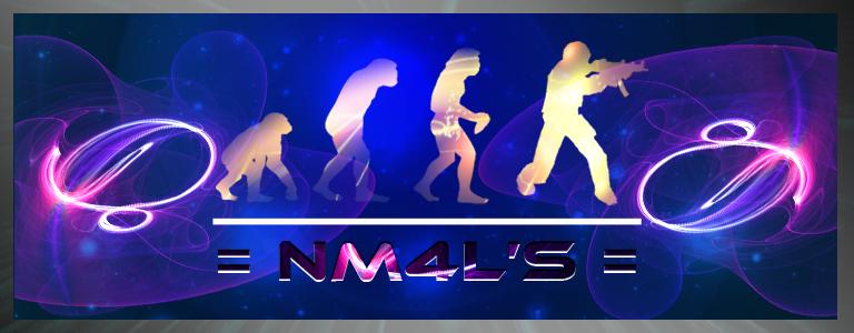 Nm4L's  Index du Forum