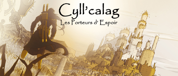 Cyll'calag guilde multi-gaming Index du Forum