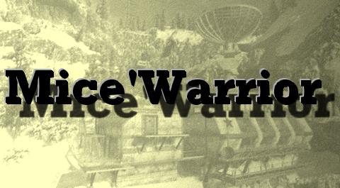 Mice'Warrior Index du Forum