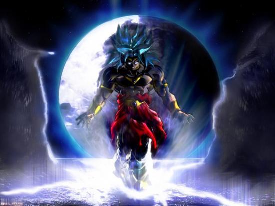 Legendary-Super-Sayan Index du Forum