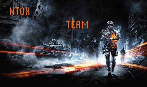 Team Ntox Index du Forum