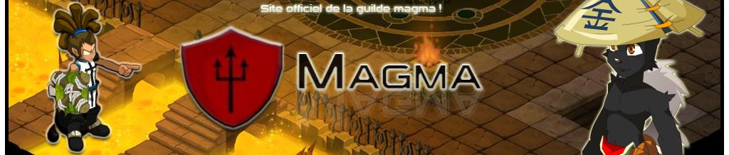 ' .. MAGMA.. ' Index du Forum