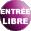 Entree Libre