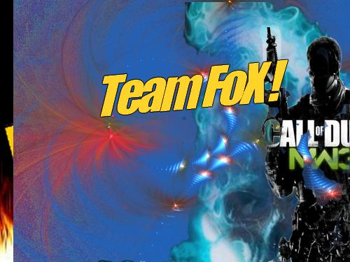 [FoX] Forum Officiel De La Team Index du Forum