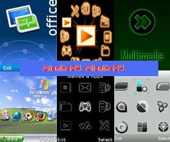 programas y cosas para celulares Temasmotorola-73408c