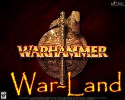 war-land Forum Index