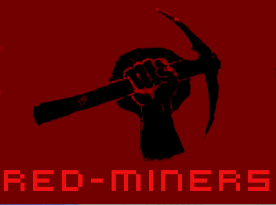 Red-Miners Index du Forum