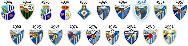 Del Futbol Del Malaga Club de Futbol