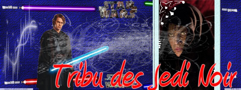 Tribu des Jedi Noirs Forum Index